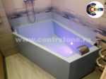 ванна с хромотерапией