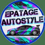 Логотип компании Эпатаж Автостайл