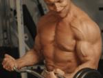 прокачки мышц