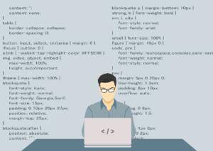 веб мастер