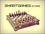 Smartgames – Интернет-магазин нард и шахмат